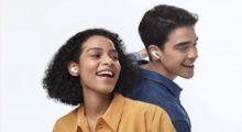Amazfit PowerBuds Pro – sluchátka, co změří tep