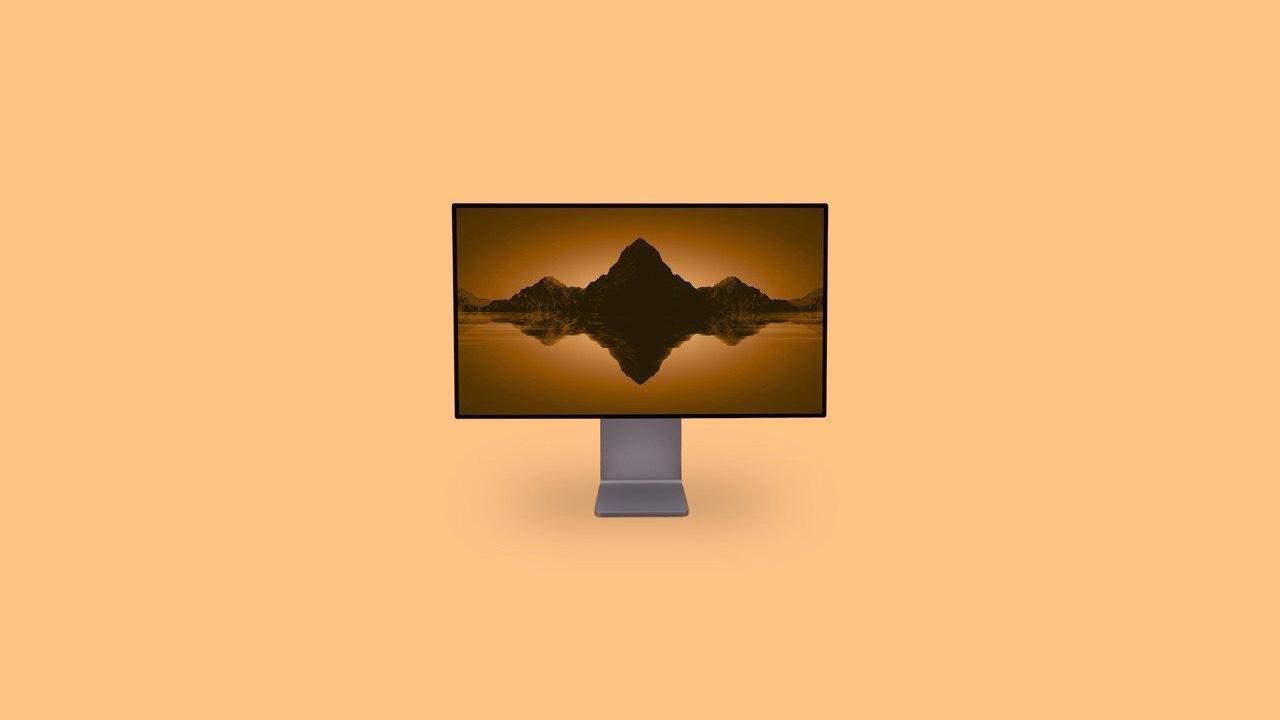 Apple vyvíjí externí monitor se zabudovaným procesorem A13