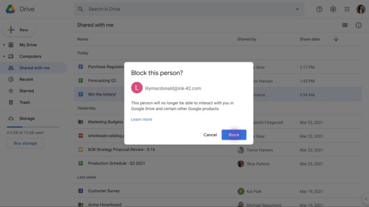 Blocking an individual from future sharingmax 2800x2800 2800x1576x