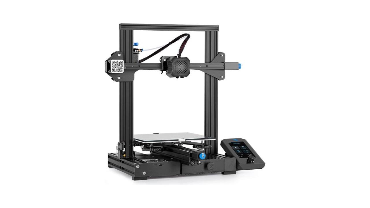 Creality Ender 3: nejlepší 3D tiskárna pod 4 000 Kč [sponzorovaný článek]