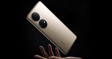 Huawei P50 Pro; Zdroj: Huawei
