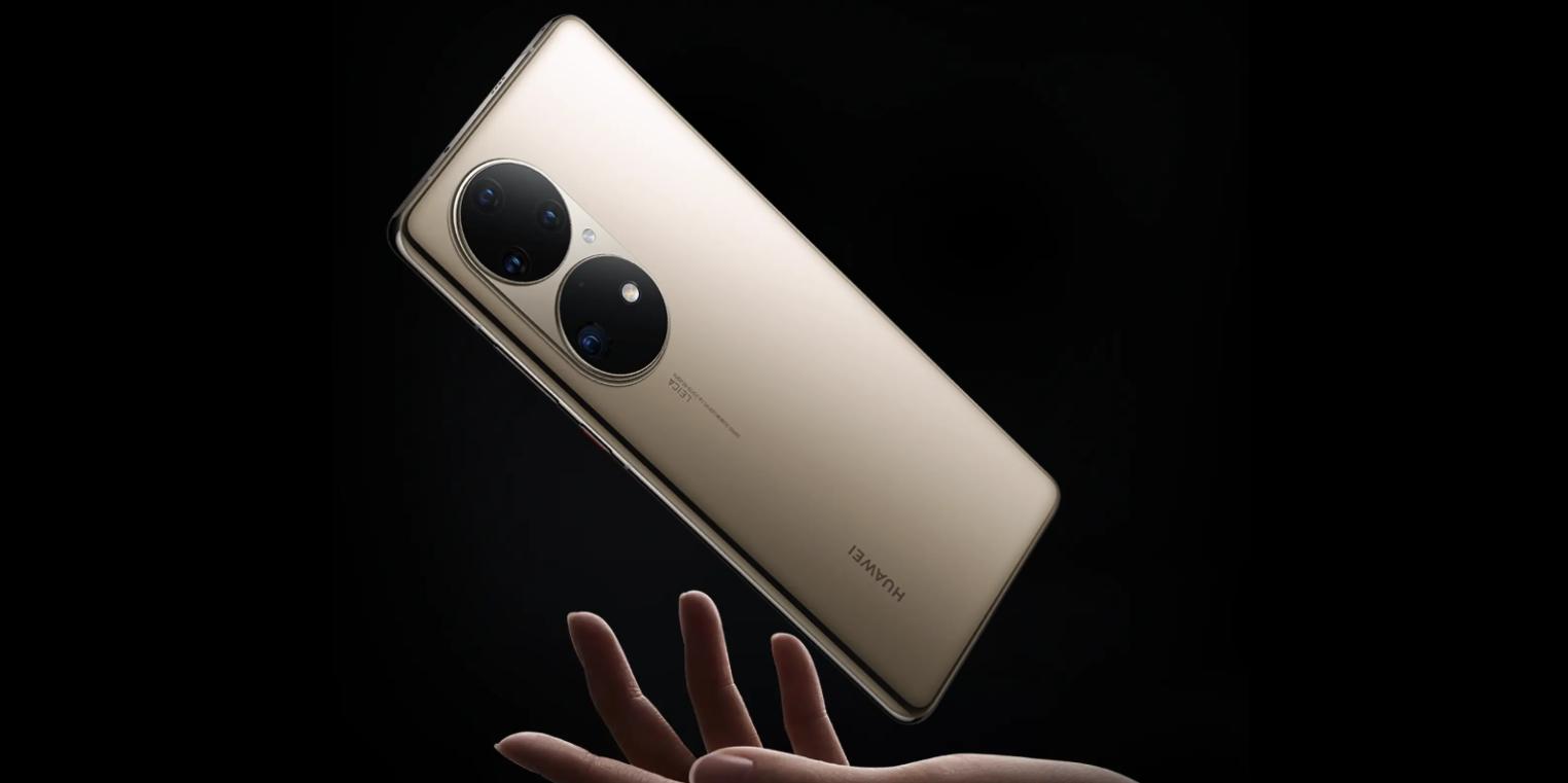 Huawei P50 Pro oficiálně, na megapixelech se nešetřilo