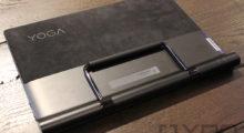 Lenovo představilo několik Yoga tabletů a Smart Clock 2