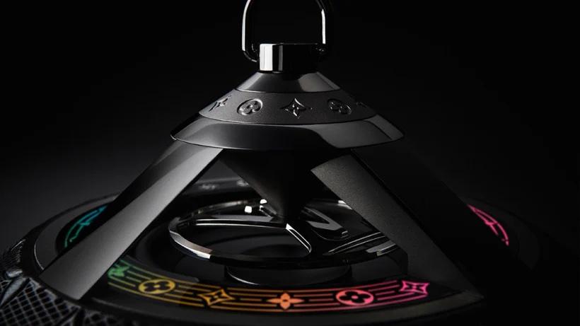 Louis Vuitton Horizon light up speaker 2 820x461x