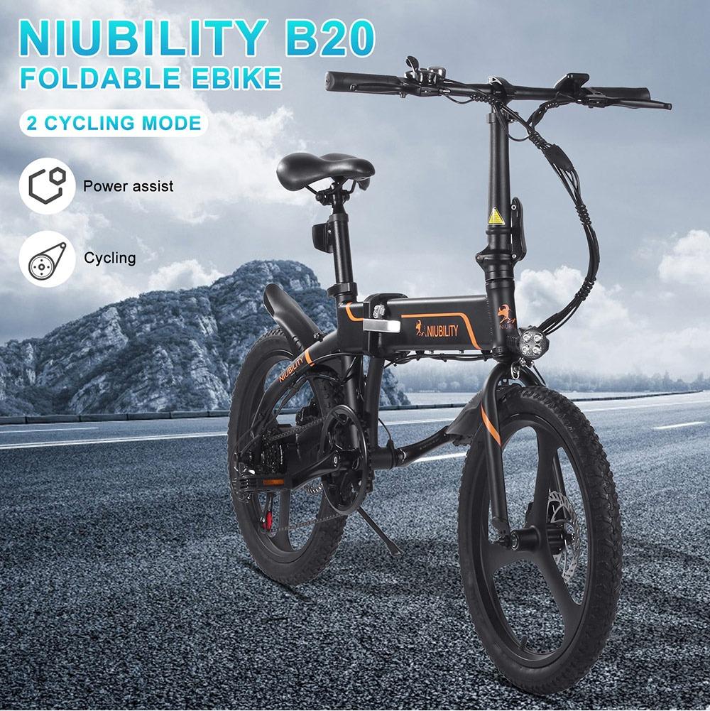 Niubility B20