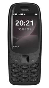 Nokia 6310 Front 2 3689x6625x