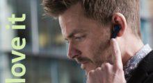 Nokia BH-805 jsou levná TWS sluchátka pro Evropu