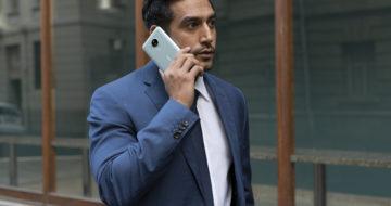 Nokia C30; Zdroj: HMD Global