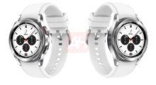 Galaxy Watch 4 Classic: unikl finální design a specifikace