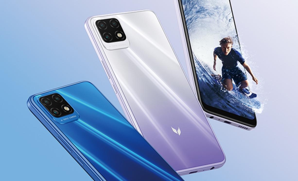 Huawei má novou subznačku Maimang, vychází první mobil