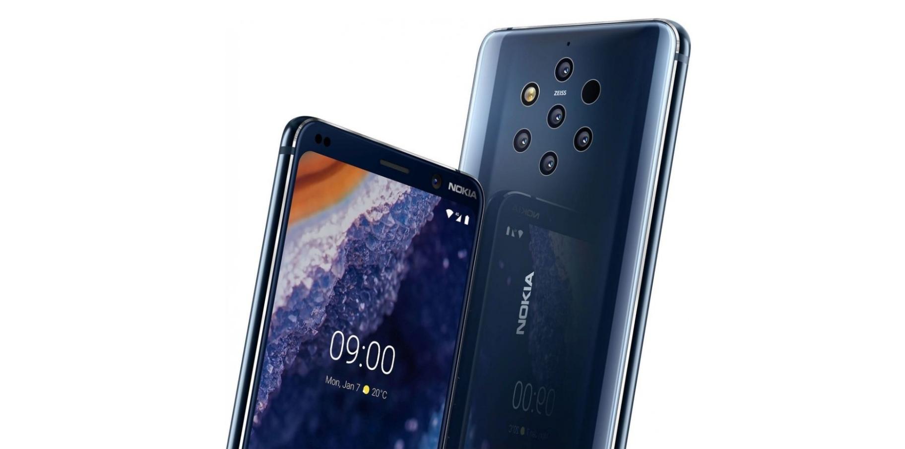 Konečně se dočkáme top modelu Nokia
