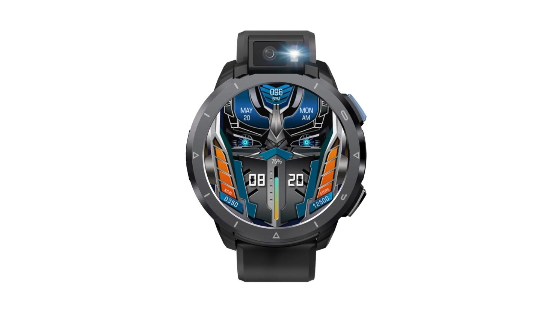 Kospet spouští prodej neobyčejných hodinek Optimus 2