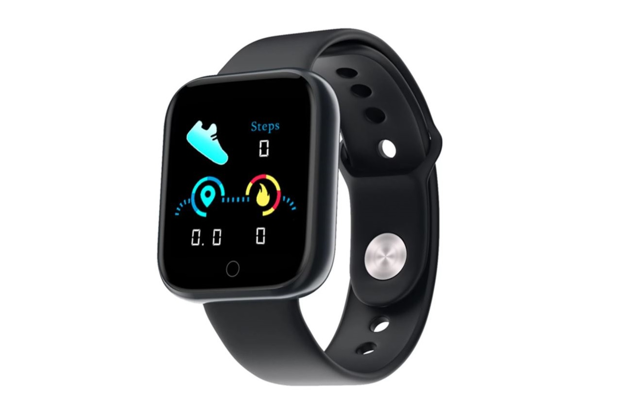 Nepropásněte nabídku chytrých hodinek Y68 se slevou 54 % na Cafago.com [sponzorovaný článek]