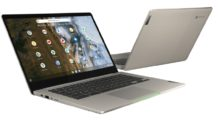 Lenovo představuje nové cenově dostupné Chromebooky a další příslušenství