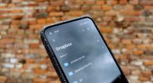 Dropbox představuje novinky pro mobily