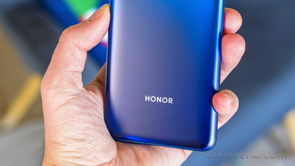 HarmonyOS 2: veřejná beta také pro Honor telefony