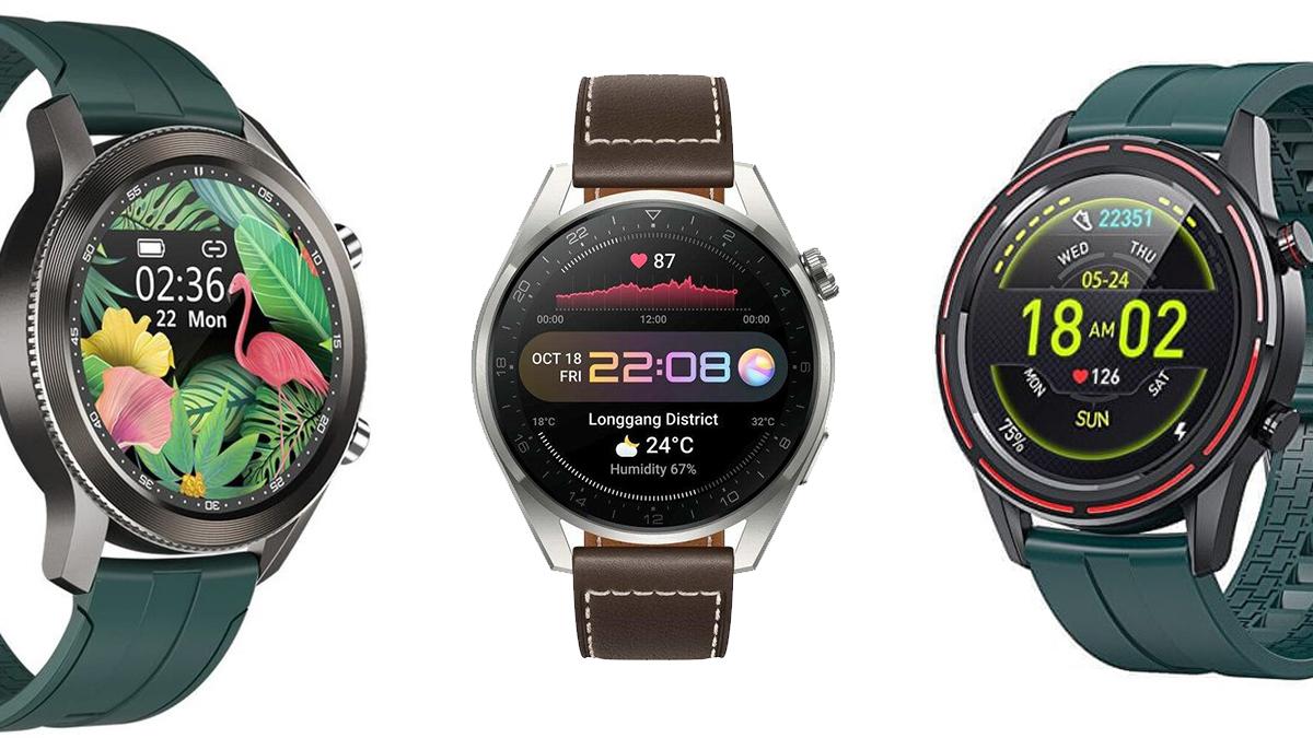 Chytré hodinky nově v obchodech – s eSIM, luxusní i velmi levné