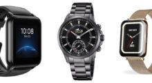 Chytré hodinky nově v obchodech – robustní, levné, i pro dámy