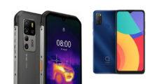 Nově v českých obchodech – Nord, 1S a odolný mobil s 5G a termokamerou