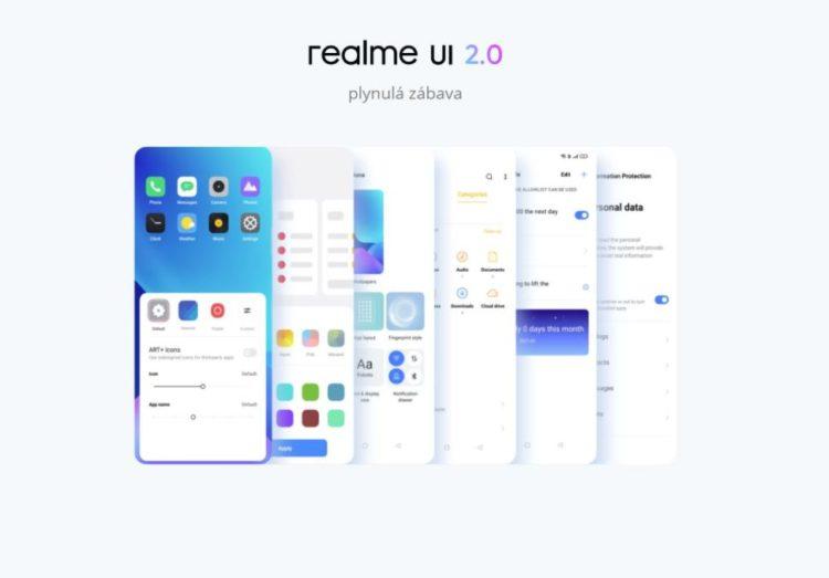 realme UI 971x677x
