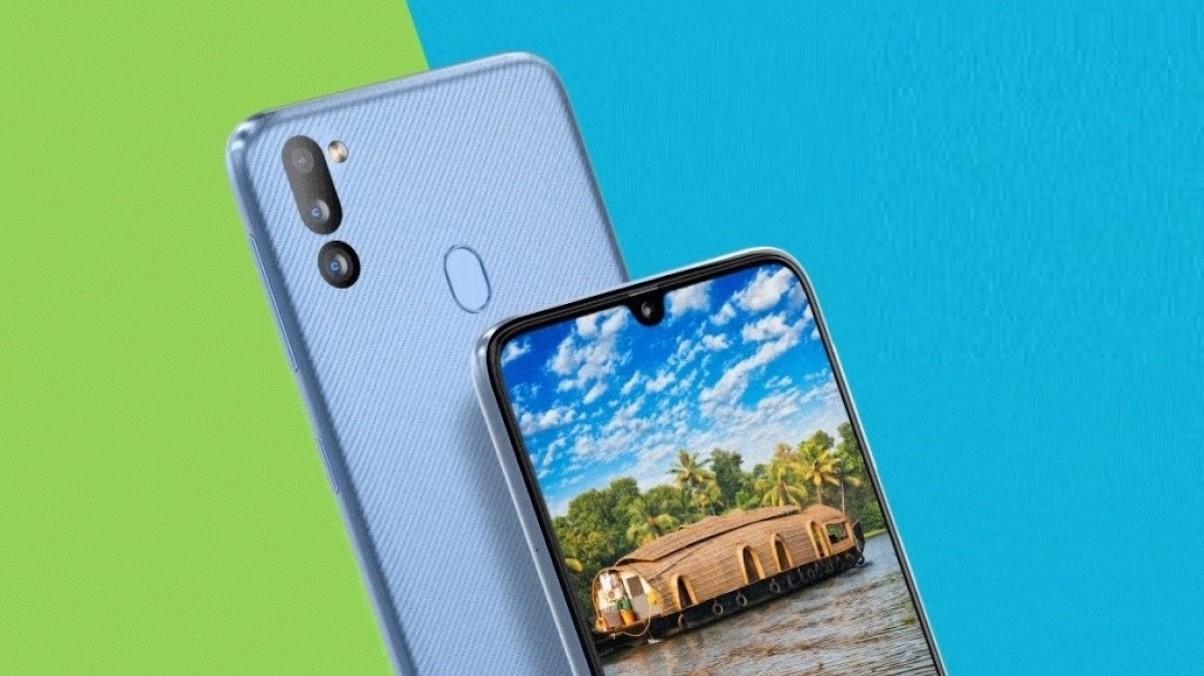 Samsung Galaxy M21 dorazí v edici 2021