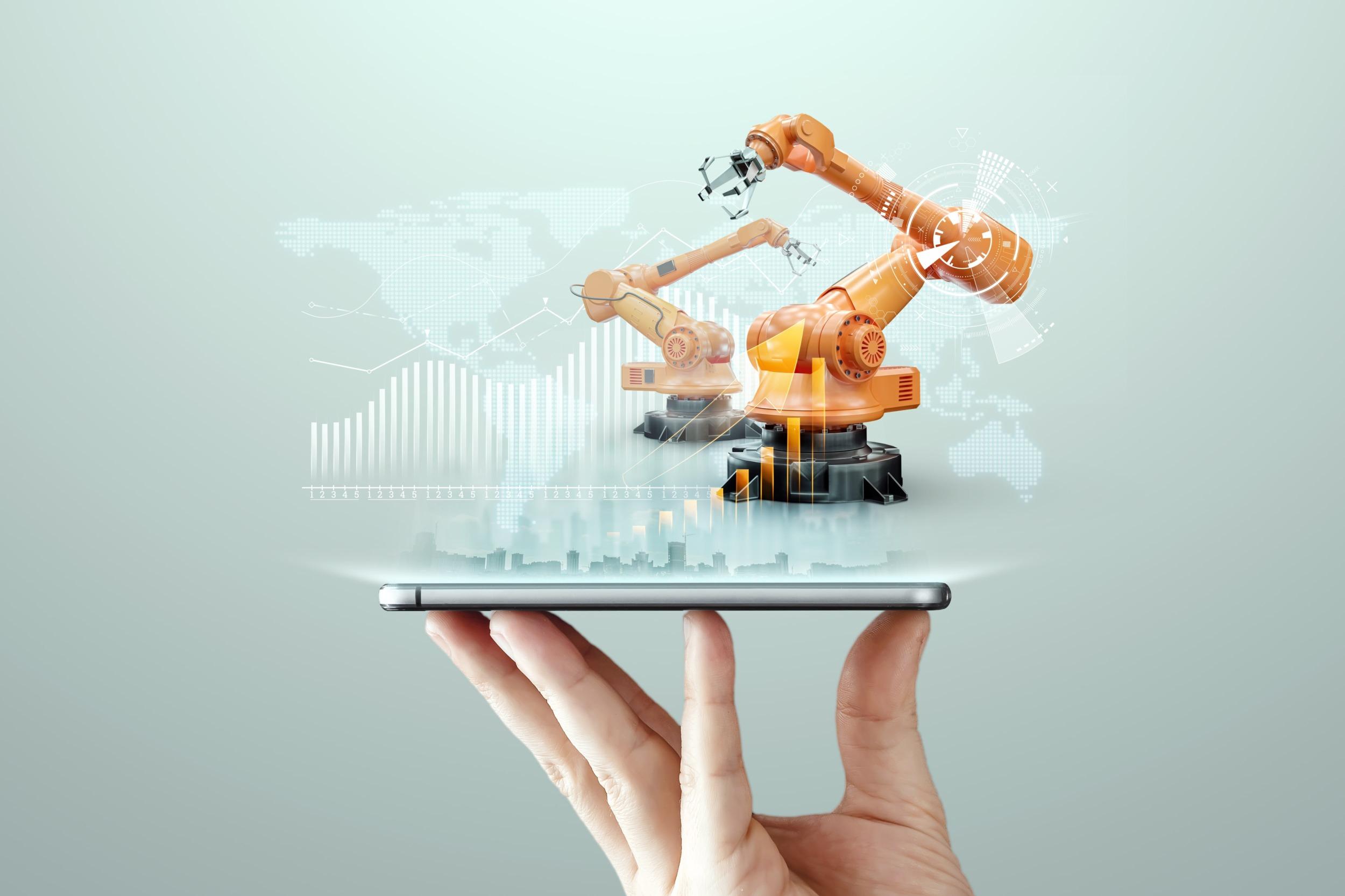 Robotické svařování a jeho výhody [sponzorovaný článek]