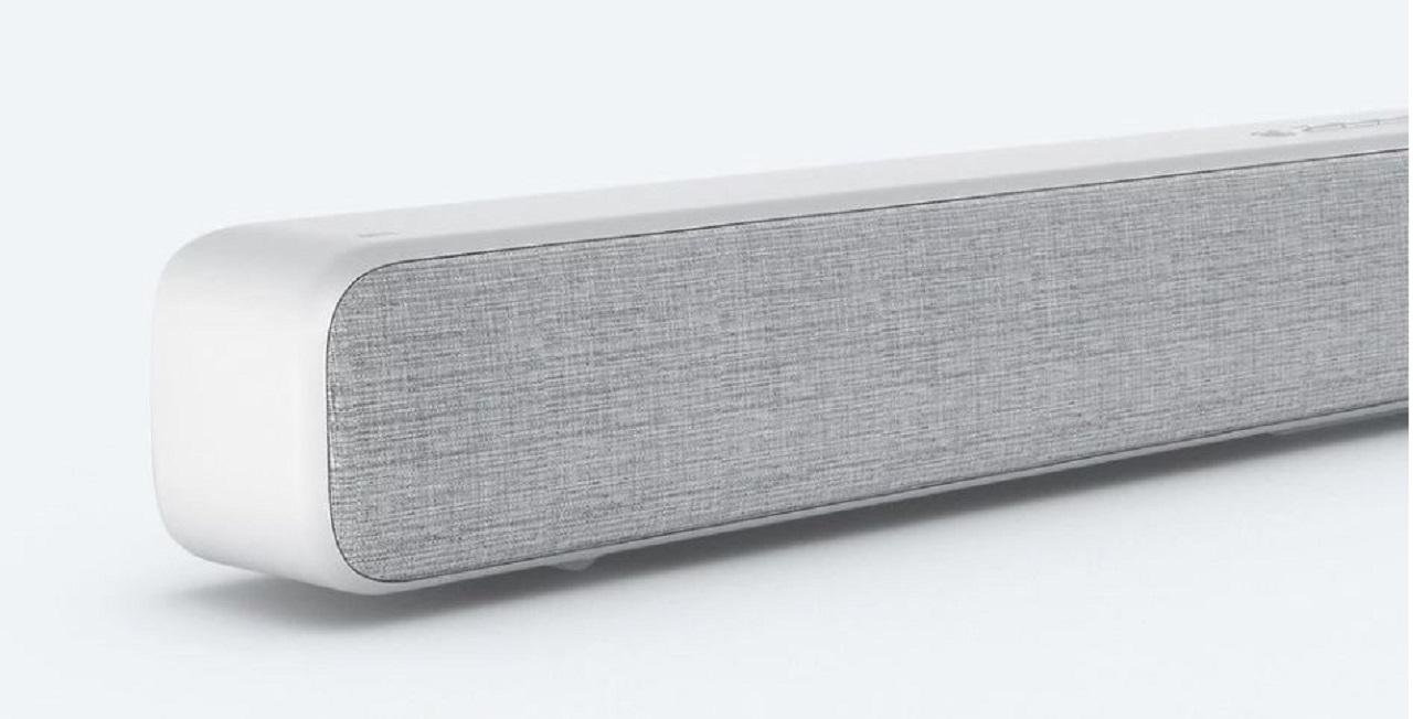Ozvučte váš obývací pokoj s TV soundbarem Xiaomi za skvělou cenu se slevou 63 % [sponzorovaný článek]
