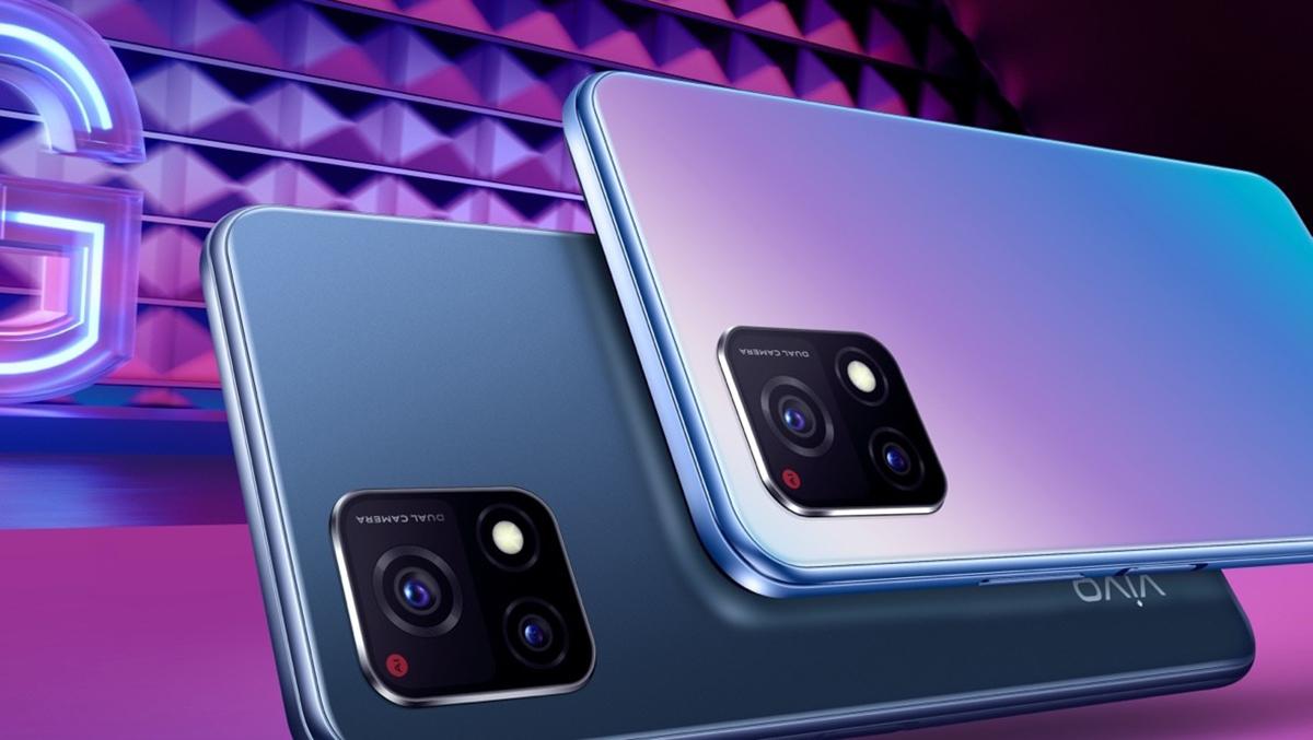 Vivo Y72 je další novinka, stejný název, jiný model