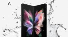 Galaxy Z Fold3 5G oficiálně, přináší 3 podstatné novinky