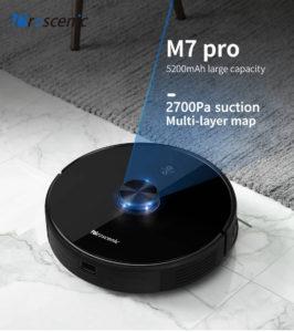 Proscenic M7 Pro