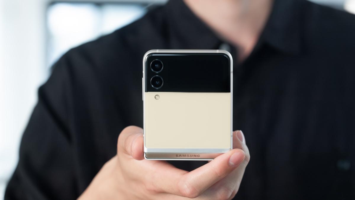 Poslední šance pořídit nový Galaxy Z Fold3 a Flip3 se slevou 10 tisíc [sponzorovaný článek]