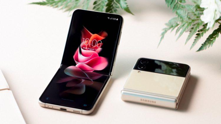 1200 675 Samsung Galaxy Z Flip3 1200x675x