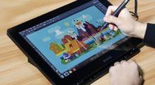 Neváhejte využít slevy 60 % na grafický tablet BOSTO BT-16HD na Cafago.com [sponzorovaný článek]