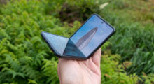 Samsung údajně navyšuje výrobní kapacitu ohebných displejů až o 50 %