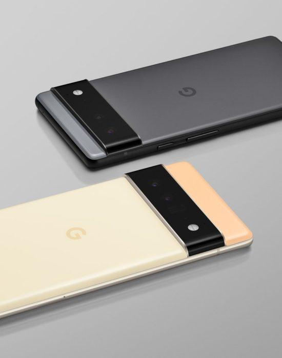 Google Pixel 6 Pro Google Pixel 6max 1000x1000 785x1000x