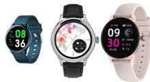 Chytré hodinky nově v obchodech – levné, elegantní i pro ženy