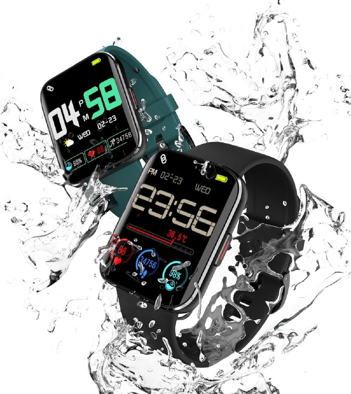 Nová značka KUMI rozdává chytré hodinky [sponzorovaný článek]