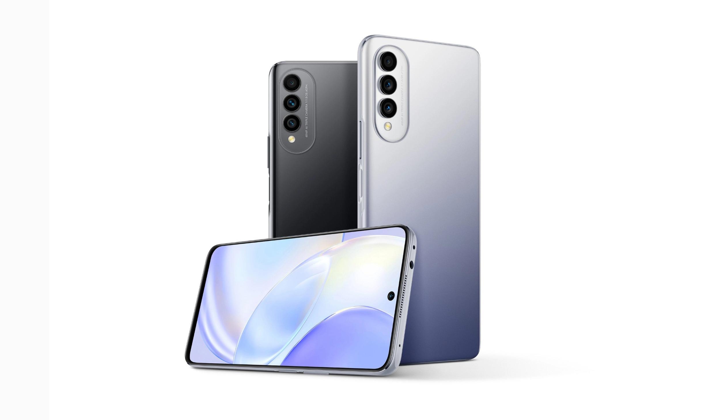 Huawei vydal nový model Nova 8 SE Life