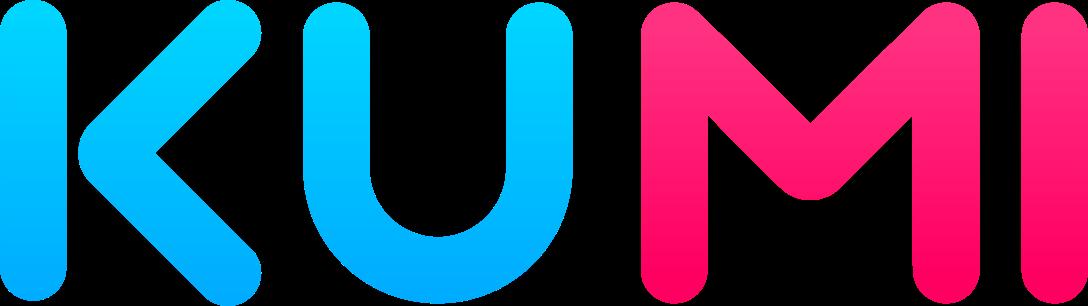 KUMI logo lucency 1088x 1088x306x