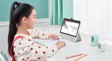 Huawei ukázal vzdělávací Smart Screen pro děti