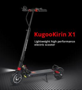 Kugoo KIRIN X1