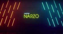 Realme Narzo 50A překvapí designem