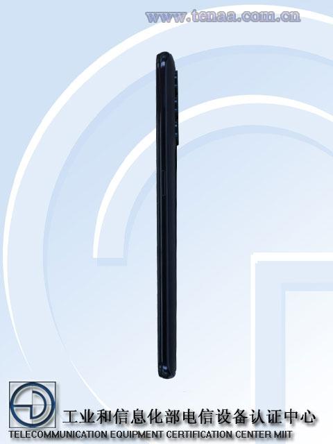 Oppo K9 Pro 2 480x640x