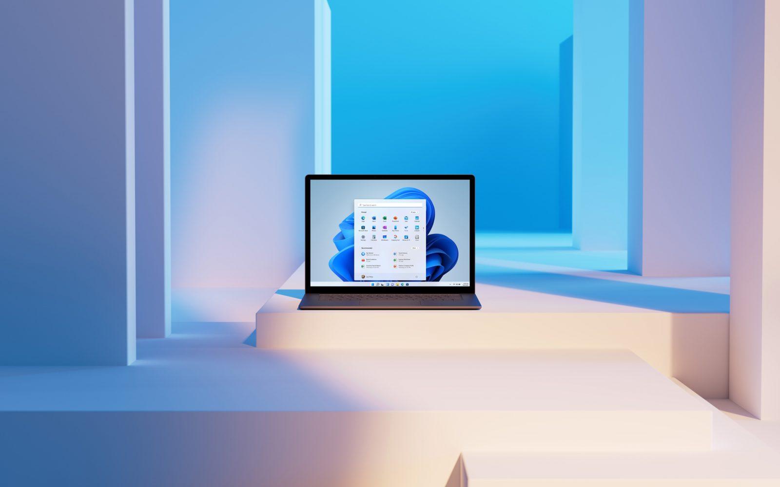 Odkládá se podpora Android aplikací ve Windows 11