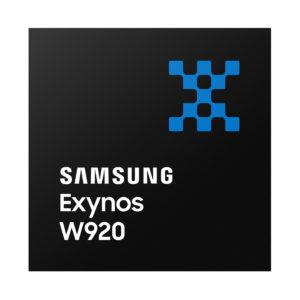 Samsung Exynos W920 1 1440x1440x