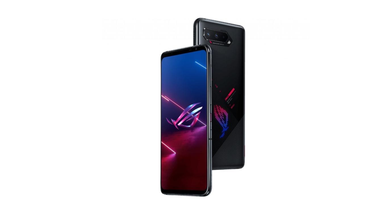 Asus představil ROG Phone 5s a ROG Phone 5s Pro