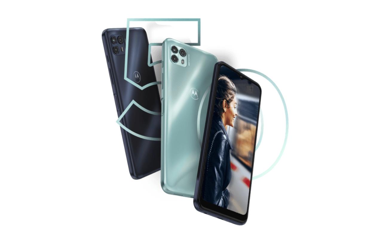 Motorola představila druhý model s názvem Moto G50 5G