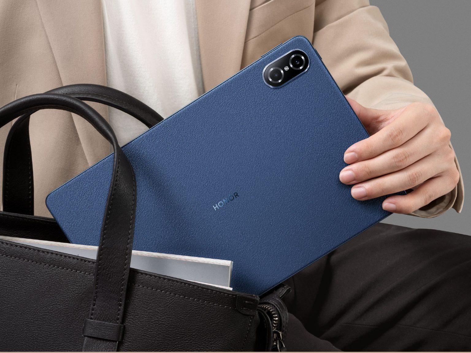 Honor odhalil očekávaný tablet Tab V7 Pro