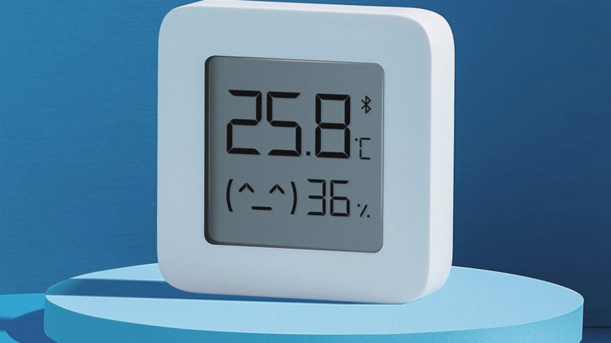 "Xiaomi ""chytrý"" teploměr do domácnosti už za 188 Kč z českého skladu [sponzorovaný článek]"