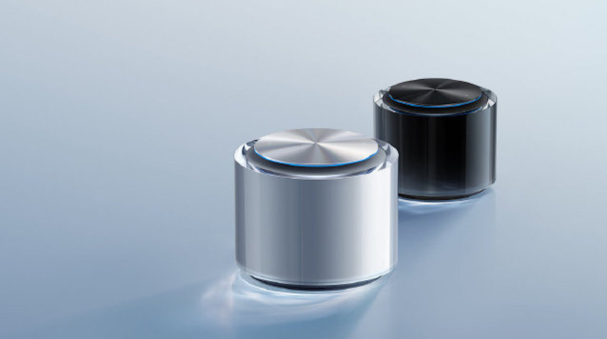 Xiaomi přineslo chytrý reproduktor Sound s Harman technologií